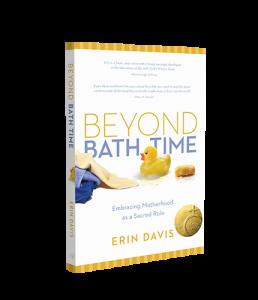 BeyondBathTimeBookByErinDavis