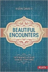 Beautiful Encounters Leaders Guide by Erin Davis