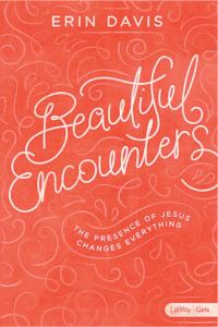 Beautiful Encounters by Erin Davis