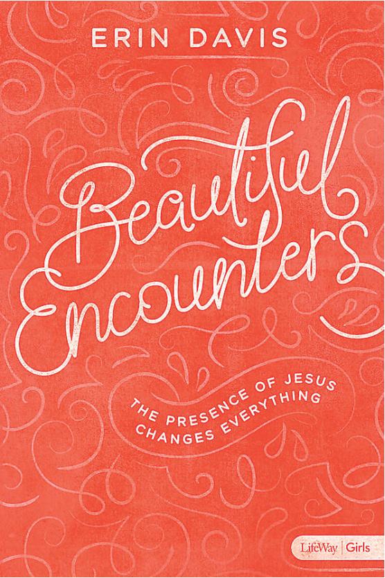 Beautiful Encounters by Erin Davis